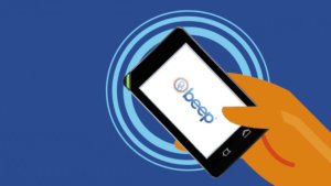 How to reload Beep card online and offline