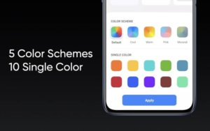 Android 11-based Realme UI 2.0 unveiled