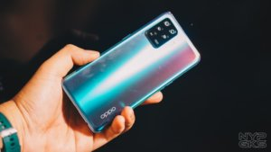 OPPO A94 Review