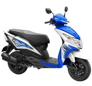 2021 Honda Dio now in the Philippines, priced at Php49,900