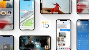 Best new features of iOS 15