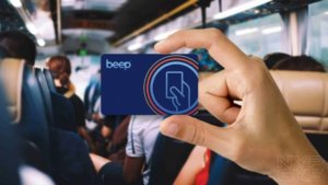 Mobile app lets users borrow Php500 Beep credit with 'pamasahe loan'